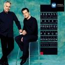 Pahud plays Debussy, Ravel & Prokofiev/Emmanuel Pahud