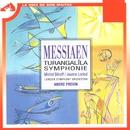 Messiaen - Turangalîla-Symphonie/André Previn