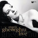 Angela Gheorghiu Live at the Royal Opera House Covent Garden/Angela Gheorghiu/Roberto Alagna/Orchestra of the Royal Opera House, Covent Garden/Sir Richard Armstrong