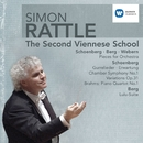 Simon Rattle Edition: The Second Viennese School/Sir Simon Rattle