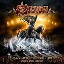 Heavy Metal Thunder - Eagles Over Wacken (Live)/Saxon