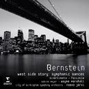 Bernstein: West Side Story Symphonic Dances/Paavo Järvi/Wayne Marshall