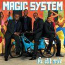 Ki Dit Mie/Magic System
