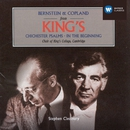 Bernstein & Copland from King's/Choir of King's College, Cambridge/Stephen Cleobury