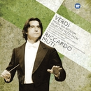 Verdi: Requiem & Four Sacred Pieces/Riccardo Muti