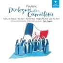 Poulenc - Dialogues des Carmelites/Kent Nagano/Choeurs de l'Opéra National de Lyon/Orchestre de l'Opéra National de Lyon