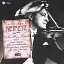 Icon: Jascha Heifetz/Jascha Heifetz