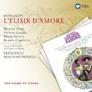 Donizetti: L'elisir d'amore/Francesco Molinari Pradelli