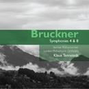 Bruckner: Symphonies 4 & 8/Klaus Tennstedt