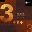 Bach: Favourite Organ Works/Werner Jacob