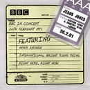 BBC In Concert [26th February 1991] (26th February 1991)/Jesus Jones