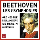 Beethoven 9 Symphonies/André Cluytens