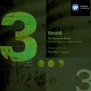 Vivaldi: Concertos/Renato Fasano/Virtuosi di Roma
