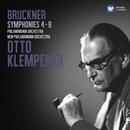 Bruckner: Symphonies 4-9/Otto Klemperer