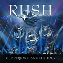 Clockwork Angels Tour/Rush