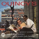 Quincy's Home Again/Quincy Jones, Harry Arnold and the Swedish Radio Studio Orchestra