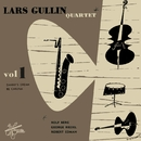 Lars Gullin Quartet Vol. 1/Lars Gullin