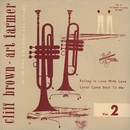With The Swedish All Stars Vol. 2/Clifford Brown & Art Farmer