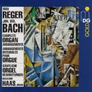 Bach: Complete Organ Arrangements/Rosalinde Haas