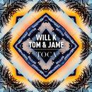 Toca/Will K, Tom & Jame