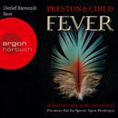 Fever - Schatten der Vergangenheit (Ungekürzte Fassung)/Douglas Preston