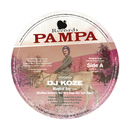 Amygdala (Remixes, Pt. 1)/DJ Koze