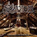 Unplugged and Strung Up/Saxon