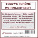 Teddy's schöne Weihnachtszeit/Teddy Rollers