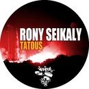 Tatous/Rony Seikaly