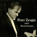 Peter Zeugin spielt Mozart-Sonaten: K. 331 & K. 570/Peter Zeugin