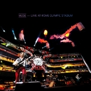 Live At Rome Olympic Stadium/Muse