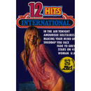 12 Hits International, Vol. 8/The Internationals