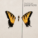 brand new eyes/Paramore
