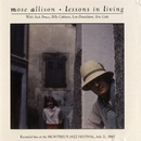 Lessons in Living (Live at Montreux Jazz Festival)/Mose Allison