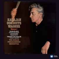 Karajan Conducts Wagner Vol. 1 [2011 - Remaster]
