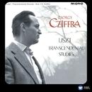 リスト:超絶技巧練習曲集/メフィスト・ワルツ第1番/小人の踊り/Georges Cziffra
