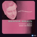 モーツァルト:ホルン協奏曲(全曲)/デニス・ブレイン