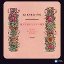 メンデルスゾーン:無言歌集/Walter Gieseking