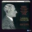 ラヴェル:ピアノ協奏曲/左手のためのピアノ協奏曲/サンソン・フランソワ