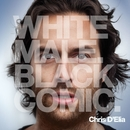 White Male. Black Comic./Chris D'Elia
