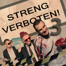 Streng Verboten, Vol. 3/Kralle