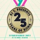 So Excited [25 Years of DJing EP], Pt. II/DJ T. vs. Vanjee