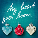 My Heart Goes Boom/PlayDis!