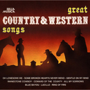 Great Country and Western Songs/Billy White