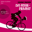 Das Rosie-Projekt (Gekürzte Fassung)/Graeme Simsion