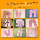 Wherever You Put Your Feet/Tilmann Höhn & Marius Mertz