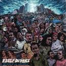 The Sound Of Low Class Amerika/I Self Devine
