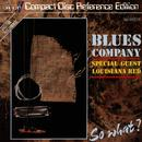 So What?/Blues Company