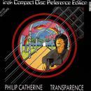Transparence/Philip Catherine