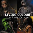 The Paris Concert/Living Colour